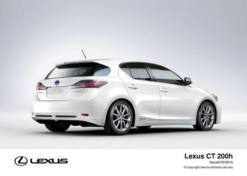 Lexus CT200h.07