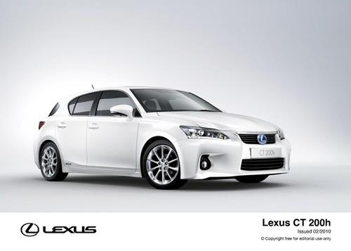 Lexus CT200h.09