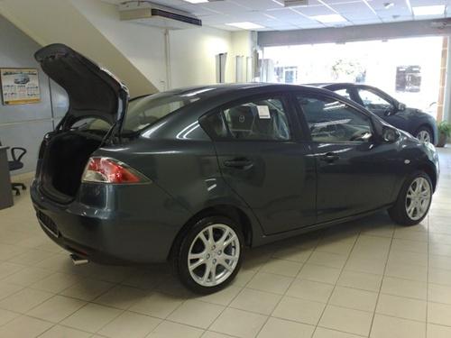 Mazda2 Sedan007
