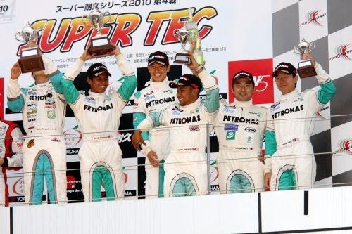 Petronas STE Fuji 2010.012