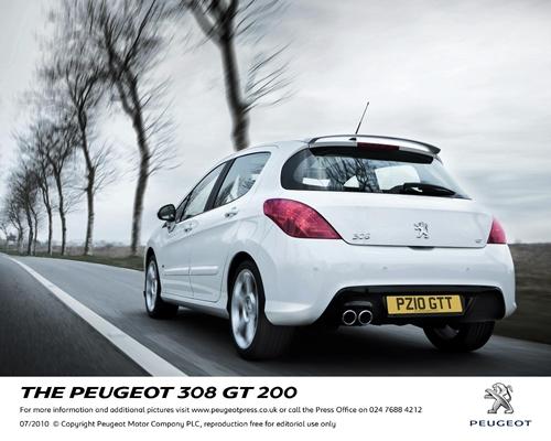 Peugeot 308 GT 200.001
