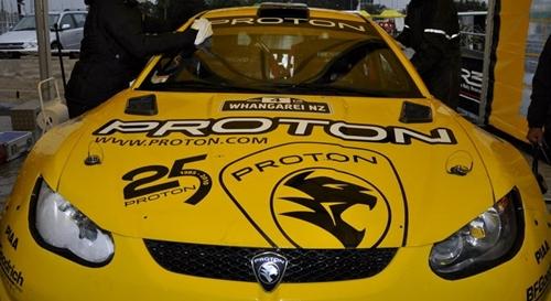 Proton Satria Neo S2000 Whangarei 2010.012