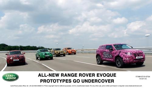 Range Rover Evoque001