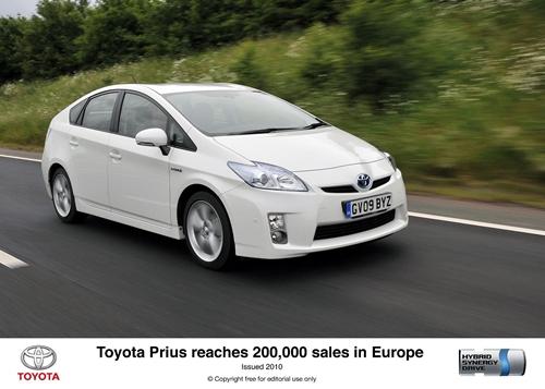 Toyota Prius001