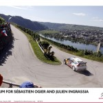 Citroen WRC Jerman2010.01