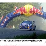 Citroen WRC Jerman2010.02