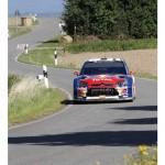 Citroen WRC Jerman2010.04