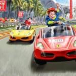 Ferrari Theme Park.03