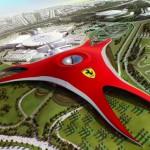 Ferrari Theme Park.04