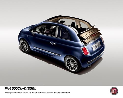Fiat 500 ByDiesel.001