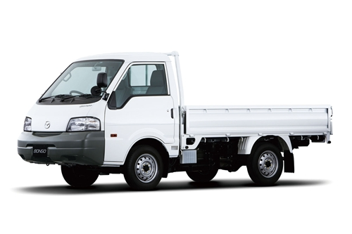 Mazda Bongo.01