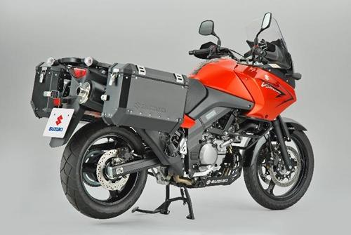 Suzuki V-Strom 650 Xpedition.01