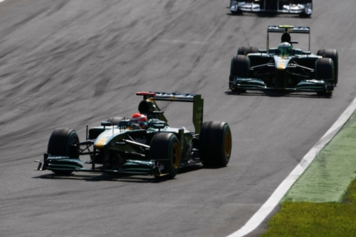 Lotus Racing Itali 2010.02