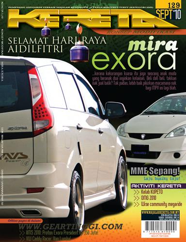 Majalah Kereta 129.01
