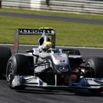 Mercedes GP Petronas Itali 2010.02
