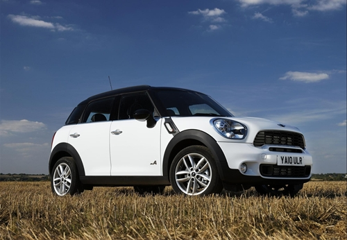 Mini Countryman.01