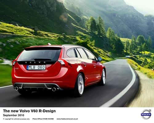 Volvo V60 R-Design01