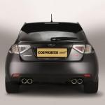 Cosworth Impreza STI CS400.03