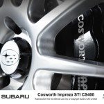 Cosworth Impreza STI CS400.11