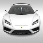 Lotus Esprit 2013.01