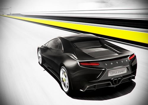 Lotus Esprit 2013.02