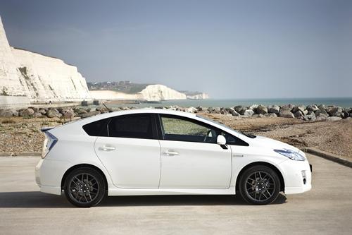 Toyota Prius Generation X.05
