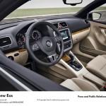 VW Eos Convertible.01