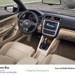 VW Eos Convertible.02