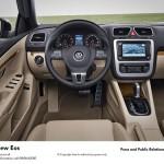 VW Eos Convertible.06