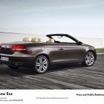VW Eos Convertible.07