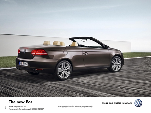 VW Eos Convertible.07