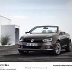 VW Eos Convertible.09