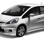Concept M_Honda Jazz