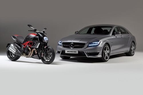 Ducati & AMG.02