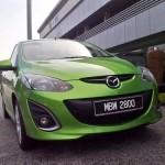Mazda2 Spec R.01