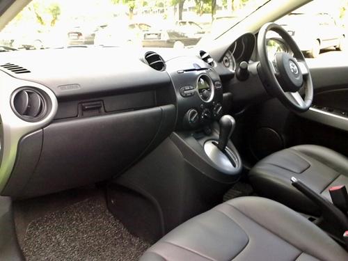 Mazda2 Spec R.06