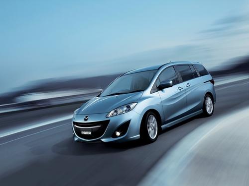 Mazda5 2011.11