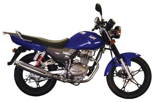 Moto-Rama SK-125.03