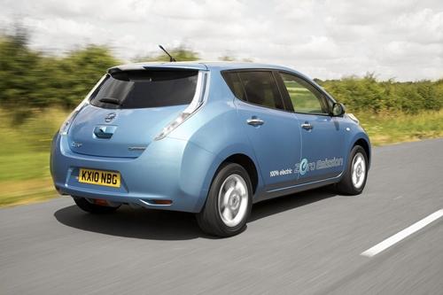 Nissan Leaf.01