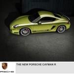 Porsche Cayman R.02