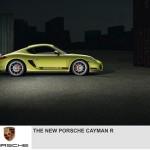 Porsche Cayman R.05