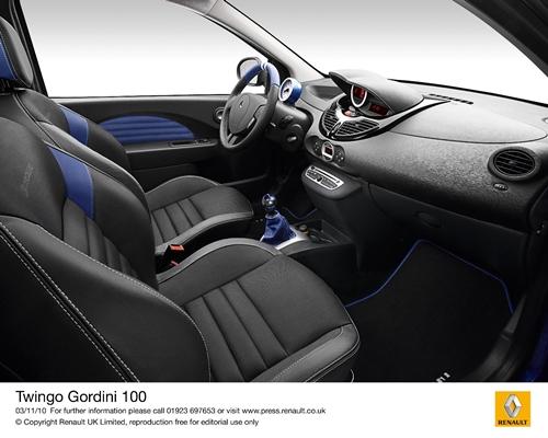 Renault Twingo Gordini 100.03