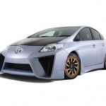 Toyota Prius C&A Custom Concept.01