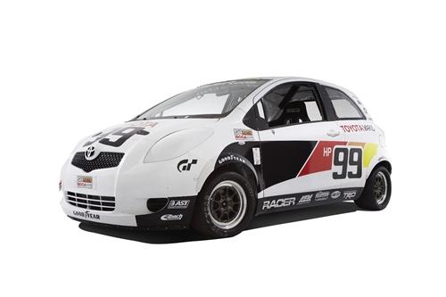 Toyota Yaris GT-S Club Racer.02