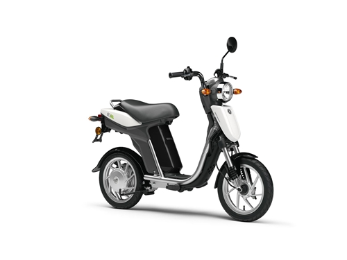 Yamaha EC-03.01