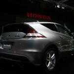 Honda CR-Z 2010.03