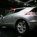 Honda CR-Z 2010.04