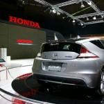 Honda CR-Z 2010.05