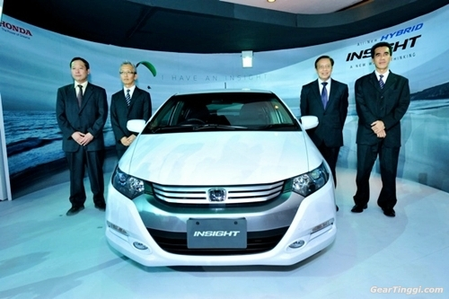 Honda Insight.65