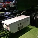 Isuzu Hybrid Truck.02